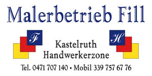 Malerbetrieb Fill