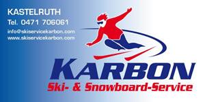Karbon Erich Skiservice