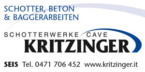 Kritzinger Schotterwerke