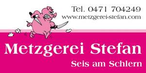 Metzgerei Stefan