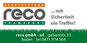 Reco Sport