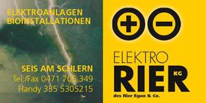 Elektro Rier Egon