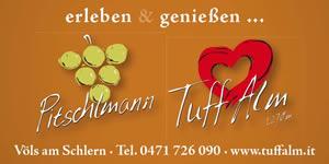 Tuff Alm / Pitschlmann
