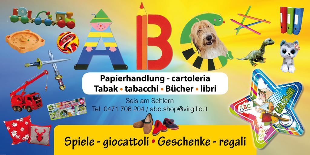 ABC Spielwaren