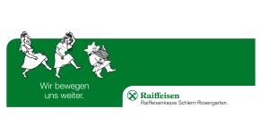 Raiffeisenkasse Schlern - Rosengarten