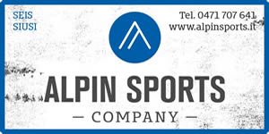 Alpin Sports Company
