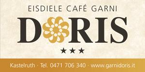 Eisdiele Cafè Doris