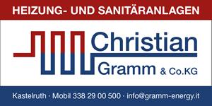Gramm Christian