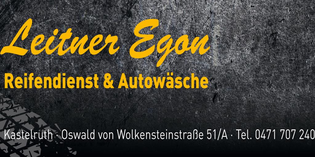 Reifendienst & Autowäsche Leitner