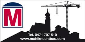 Mahlknecht Bau