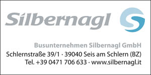 Silbernagl Busunternehmen