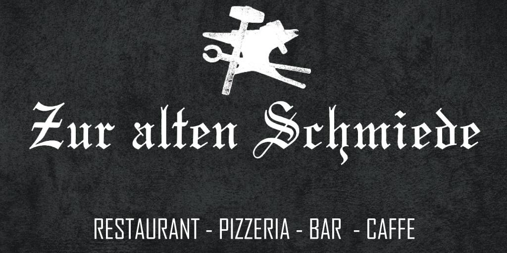 Pizzeria Zur Alten Schmiede